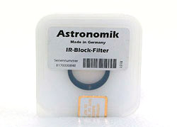 Astronomik IR block filter