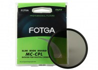 FOTGA 58mm PRO1-D Super Slim MC CPL